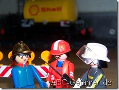 Notfallmannager und Einsatzleitung